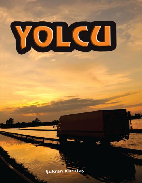 Yolcu -eKitap- (Türkçe)
